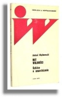 Okładka książki Mit wolności. Szkice o anarchizmie
