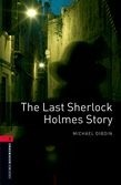 Okładka książki The Last Sherlock Holmes Story