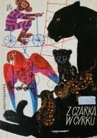 Z Czarką w cyrku