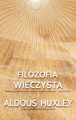 Okładka książki Filozofia Wieczysta