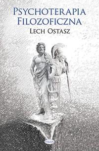 Okładka książki Psychoterapia filozoficzna