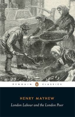 Okładka książki London Labour and the London Poor