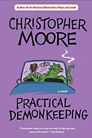 Okładka książki Practical Demonkeeping