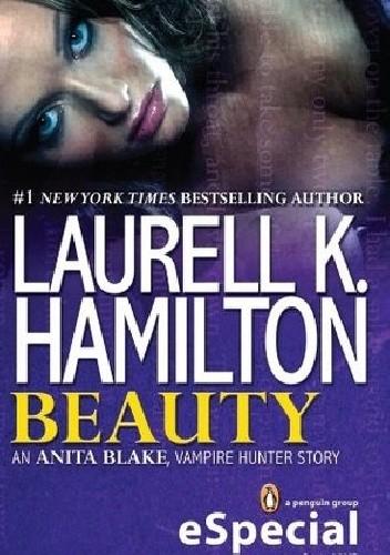 Okładka książki Beauty