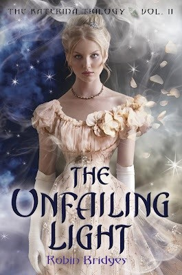 Okładka książki The Unfailing Light