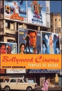 Okładka książki Bollywood Cinema: Temples of Desire