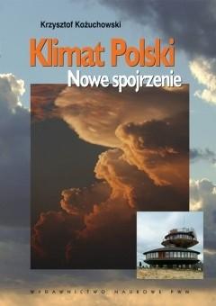 Okładka książki Klimat Polski. Nowe spojrzenie
