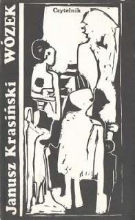 Okładka książki Wózek