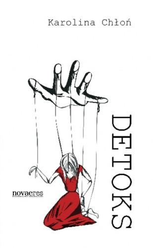Okładka książki Detoks