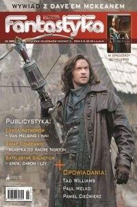 Okładka książki Nowa Fantastyka 365 (02/2013)
