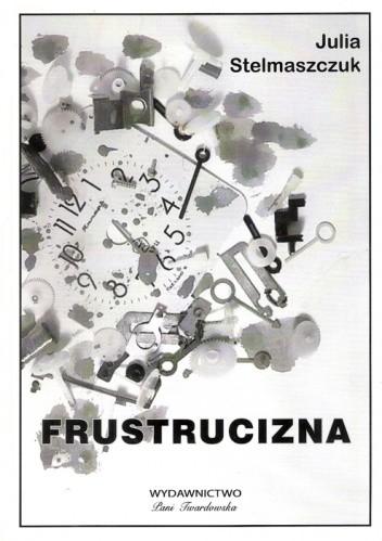 Okładka książki Frustrucizna