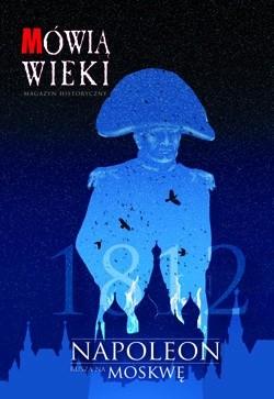 Okładka książki Mówią wieki nr 02/2012. Wydanie specjalne