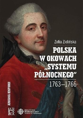 Okładka książki Polska w okowach Systemu Północnego