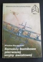 Samoloty bombowe pierwszej wojny światowej