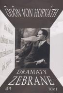 Okładka książki Dramaty zebrane. T. 2