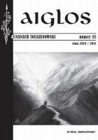 Aiglos, nr 15/zima 2010/2011
