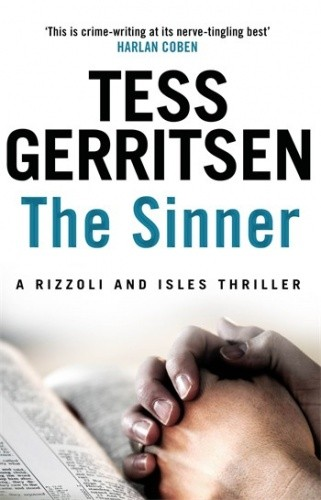Okładka książki The Sinner