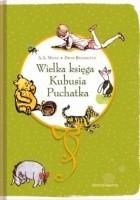 Wielka księga Kubusia Puchatka