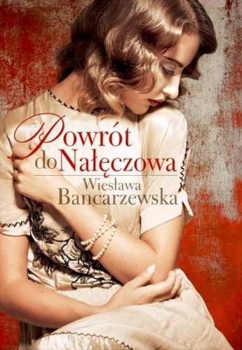 Okładka książki Powrót do Nałęczowa