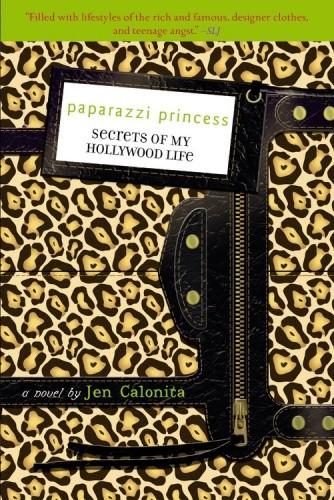 Okładka książki Paparazzi Princess