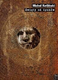 Okładka książki Święty od ćpunów