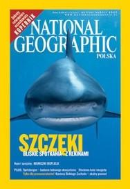 Okładka książki National Geographic 03/2007 (90)
