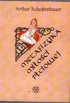 Okładka książki Metafizyka miłości płciowej