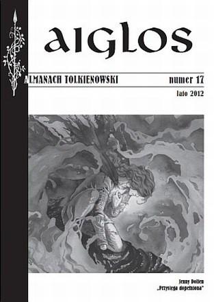 Okładka książki Aiglos, nr 17/lato 2012