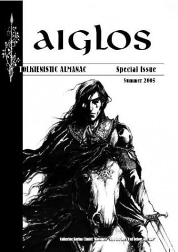 Okładka książki Aiglos, Special Issue / summer 2005