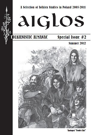Okładka książki Aiglos, Special Issue / summer 2012