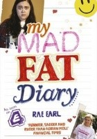 My Mad, Fat  Diary