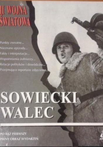 Okładka książki Sowiecki Walec