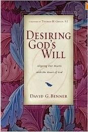 Okładka książki Desiring God's Will: Aligning Our Hearts with the Heart of God