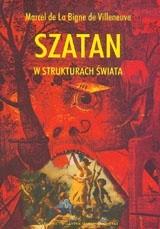 Okładka książki Szatan w strukturach świata