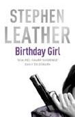 Okładka książki The Birthday Girl
