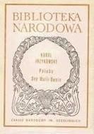 Okładka książki Pałuba. Sny Marii Dunin