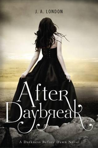 Okładka książki After Daybreak