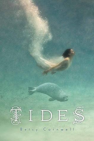 Okładka książki Tides