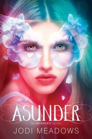 Okładka książki Asunder