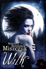 Okładka książki Wilk