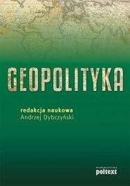 Okładka książki Geopolityka