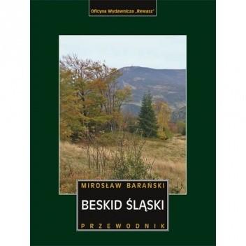 Okładka książki Beskid Śląski. Przewodnik