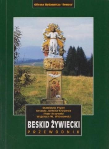 Okładka książki Beskid Żywiecki. Przewodnik