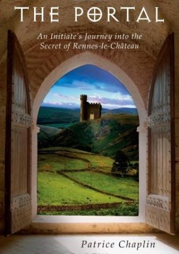 Okładka książki The Portal