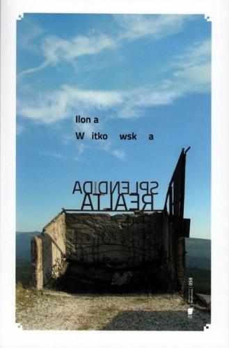 Okładka książki Splendida realta