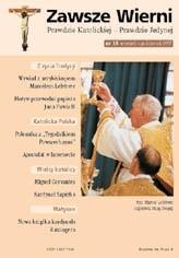 Okładka książki Zawsze wierni, wrzesień-październik 1997
