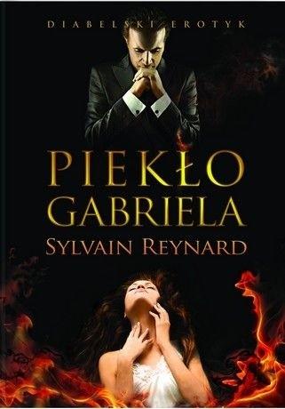 Okładka książki Piekło Gabriela