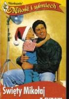 Święty Mikołaj z synem