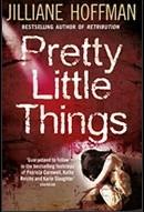 Okładka książki Pretty Little Things