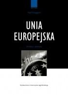 Okładka książki Unia Europejska . władza i polityka